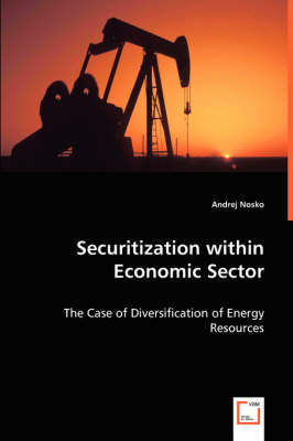 Securitization Within Economic Sector by Andrej Nosko