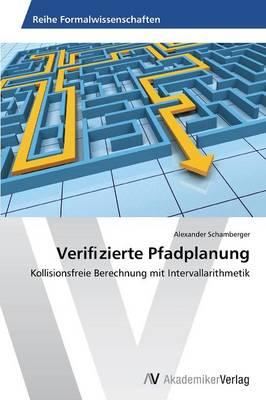 Veri Zierte Pfadplanung by Schamberger Alexander