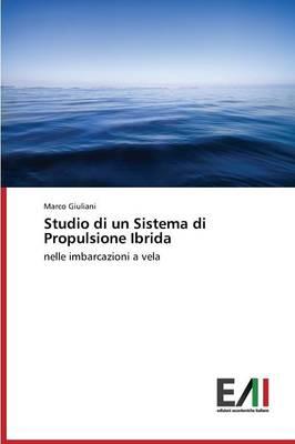 Studio Di Un Sistema Di Propulsione Ibrida by Giuliani Marco
