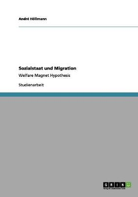 Sozialstaat Und Migration by Andre Hollmann