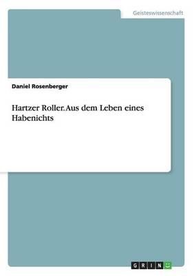 Hartzer Roller by Daniel Rosenberger