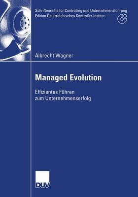 Managed Evolution by Albrecht Wagner