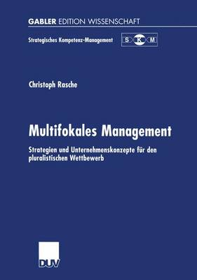 Multifokales Management by Christoph Rasche