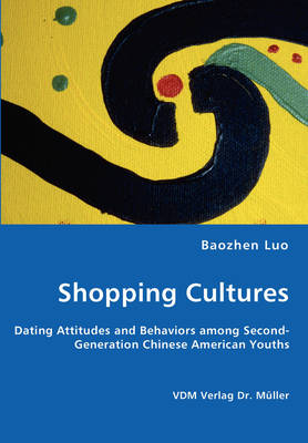 Shopping Cultures by Luo Baozhen