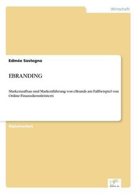 Ebranding by Edmee Sostegno