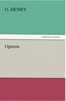 Options by Henry O