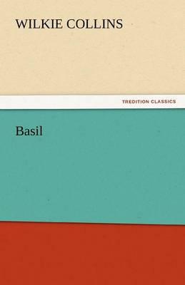 Basil by Au Wilkie Collins