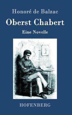 Oberst Chabert by Honore De Balzac