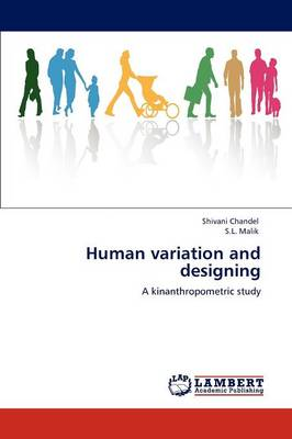 Human Variation and Designing by Shivani Chandel