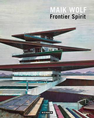 Maik Wolf Frontier Spirit by Martin Engler