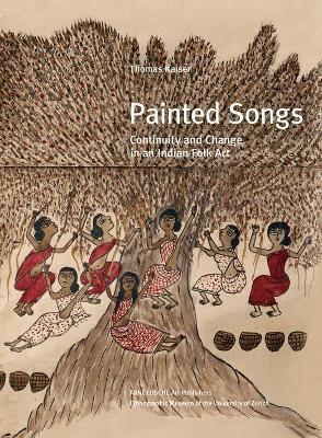 Painted Songs by Thomas Kaiser