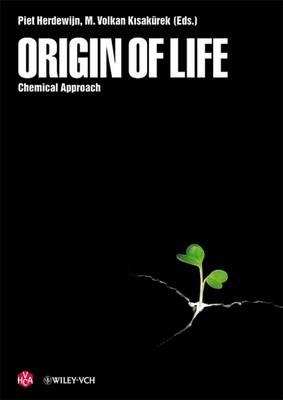 Origin of Life Chemical Approach by Piet Herdewijn