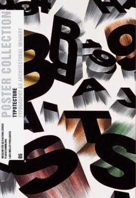 Typotektur by Museum fur Gestaltung