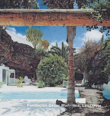 Fundacion Cesar Manrique, Lanzarote (Opus 16) by Simon Marchan Fiz, Pedro Martinez de Albornoz