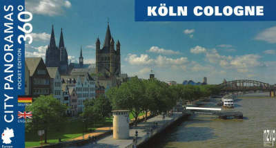 Cologne by Helga Neubauer