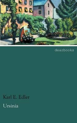 Ursinia by Karl E Edler
