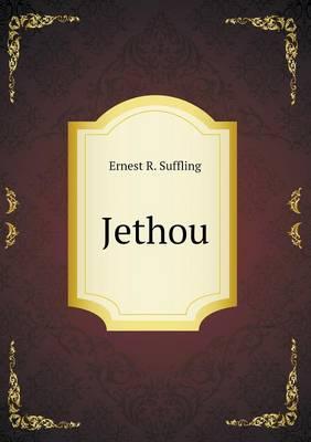 Jethou by Ernest R Suffling