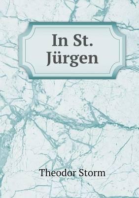 In St. Jurgen by Theodor Storm
