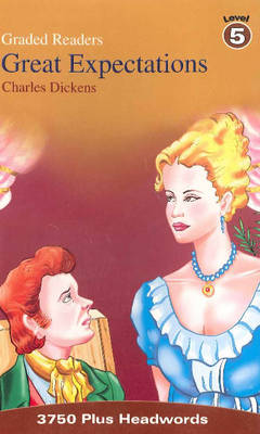 Great Expectations Graded Readers by Charles Dickens