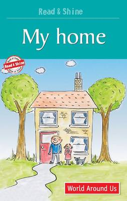 My Home by Stephen Barnett, B Jain Publishing