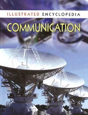 Communication by Pawanpreet Kaur
