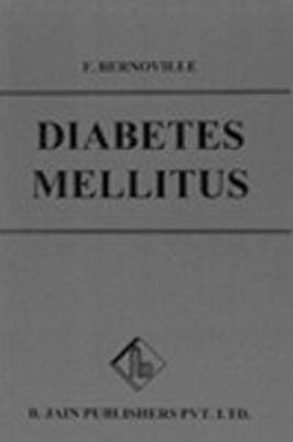 Diabetes Mellitus by Dr Fortier-Bernoville