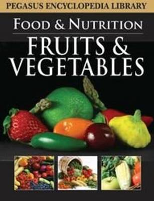 Fruits & Vegetables - Flash Cards by Pegasus