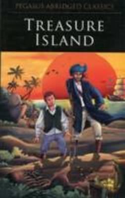 Treasure Island by Pegasus