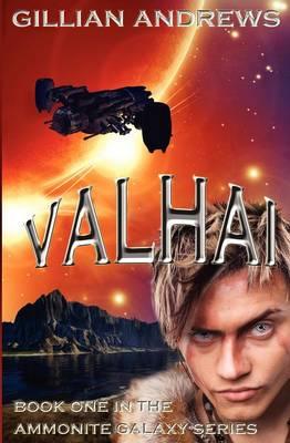 Valhai by Gillian Andrews