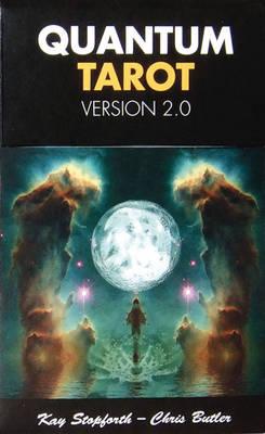 Quantum Tarot Version 2.0 by Chris (Chris Butler ) Butler