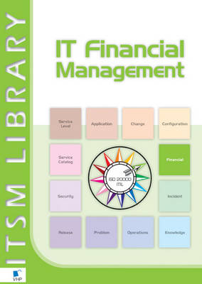 IT Financial Management Best Practice - An Introduction by Maxime Sottini