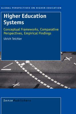 Higher Education Systems by U Teichler