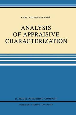 Analysis of Appraisive Characterization by L. Aschenbrenner