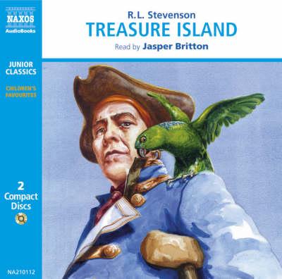 Treasure Island by Robert Louis Stevenson, Bedrich Smetana