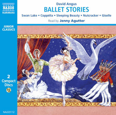 Ballet Stories by David Angus