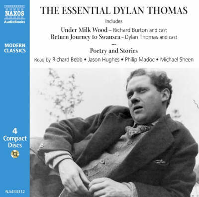 The Essential Dylan Thomas by Dylan Thomas