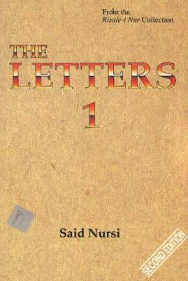 Letters by Bediuzzaman Said Nursi