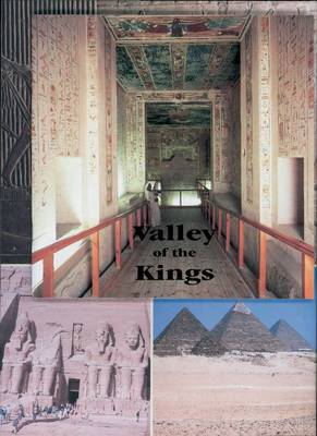 Valley of the Kings by Farid Atiya