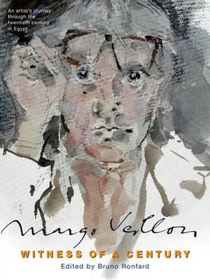 Margo Veillon Witness of a Century by Margot Veillon