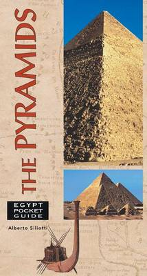 The Pyramids by Alberto Siliotti