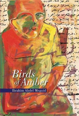 Birds of Amber by Ibrahim Abdel Meguid