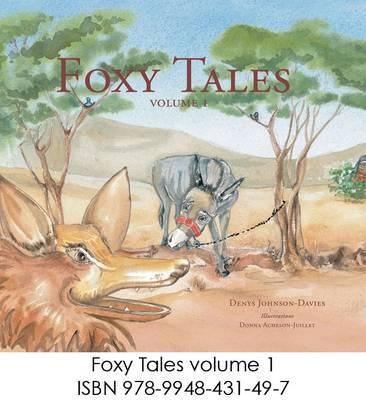 Foxy Tales by Denys Johnson-Davies