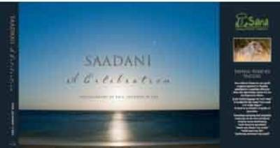 Saadani A Celebration by Paul Joynson-Hicks
