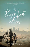 Cover for The King's Last Song by Geoff Ryman