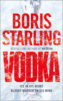 Cover for Vodka by Boris Starling
