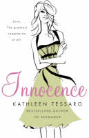 Cover for Innocence by Kathleen Tessaro
