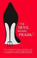Cover for The Devil Wears Prada by Lauren Weisberger
