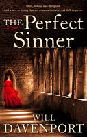 The Perfect Sinner by Will Davenport