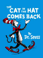 The Cat in the Hat Comes Back Mini Edition by Dr. Seuss
