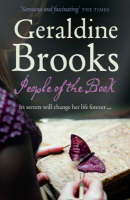 Cover for People of the Book by Geraldine Brooks